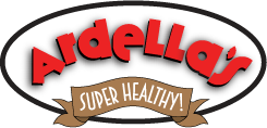 Ardellas - Super Healthy!